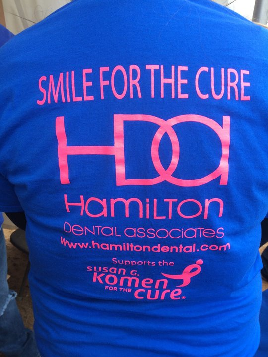 HDA Breast Cancer Shirt
